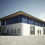 Garagen-, Roll- und Industriesektionaltore